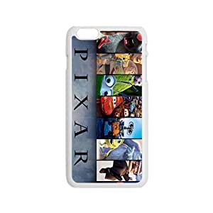 ZXCV Pixar Fashion Comstom Plastic case cover For Iphone 6