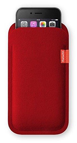 Freiwild Sleeve Classic iPhone 6 rot