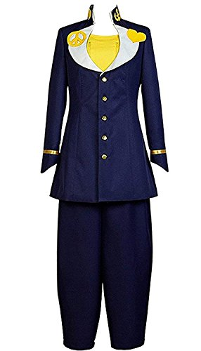 LYLAS Cosplay Costume Men's Uniform Full Suit for Halloween (Costom Made) for $<!--$89.99-->