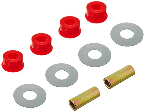ReadyLift 67-3405 Upper Control Arm Bushing and Cruch Sleeve Control Arm Bushing Sleeve