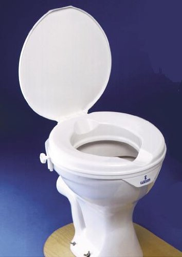 Superb Gordon Ellis Derby Prima Deluxe Toilet Seat With Lid 2 Inch Evergreenethics Interior Chair Design Evergreenethicsorg