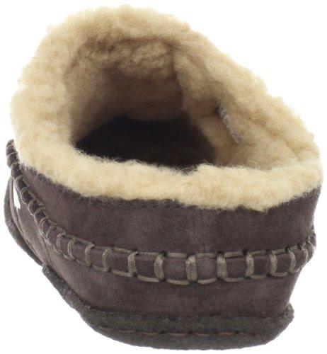 Sorel Herren Falcon Ridge Pantoffeln, Braun Braun (Bark 287)