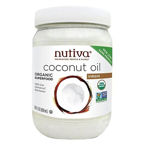 Aceite De Coco (Paquete de 6)
