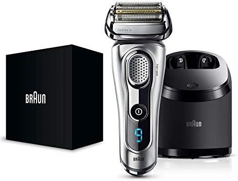 Exclusivo de Amazon Japón] Braun afeitadora para hombre serie 9 ...