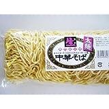 生ラーメン (太麺)