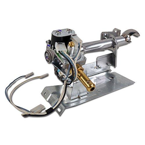 gas dryer burner - 3