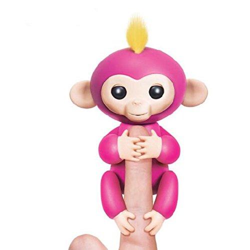 Fingerlings - New Electronic Pet That Kids Love! - WebNuggetz.com