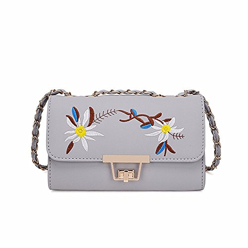Jin And Gray Women Leather Handbags