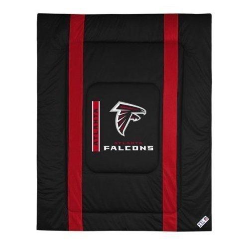 NFL Atlanta Falcons Sideline Comforter Twin
