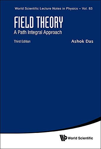 25 Best Quantum Field Theory eBooks of All Time - BookAuthority