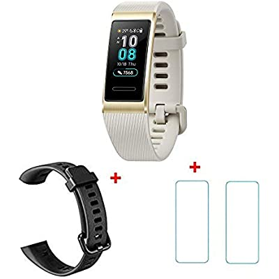 Gooplayer for Huawei Band Pro Smartband GPS Metal Frame Amoled Full Co...