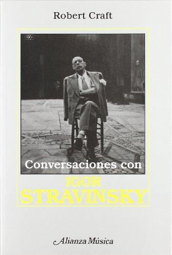 Descargar Libro Conversaciones Con Igor Stravinsky ) Robert Craft