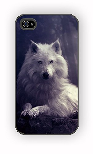 Wolf Yorkshire for iPhone 4/4S Case