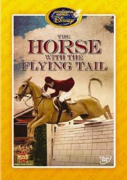The Horse with the Flying Tail -  Walt Disney