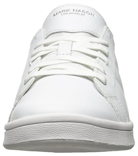 Mark Nason Los Angeles Dames Diller Fashion Sneaker Wit