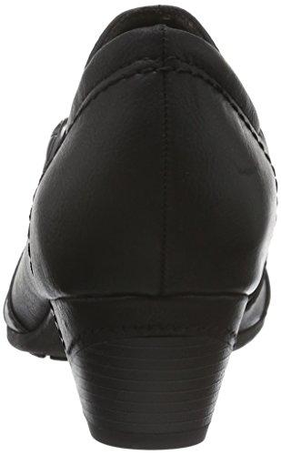 Softline Damen 24361 Kurzschaft Stiefel Schwarz (Black 001)