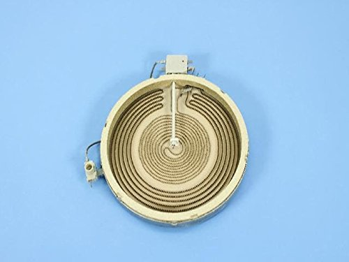 Whirlpool Radiant Range - Whirlpool W10823709 Radiant Surface Element