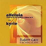 Alleluia/Kyrie