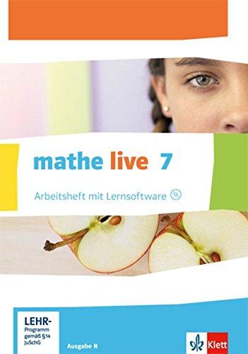 mathe-live-7-ausgabe-n-arbeitsheft-mit-lsungsheft-und-lernsoftware-klasse-7-mathe-live-ausgabe-n-ab-2014