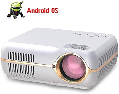 Proyector de vídeo con Sistema operativo Android, LCD LED ...