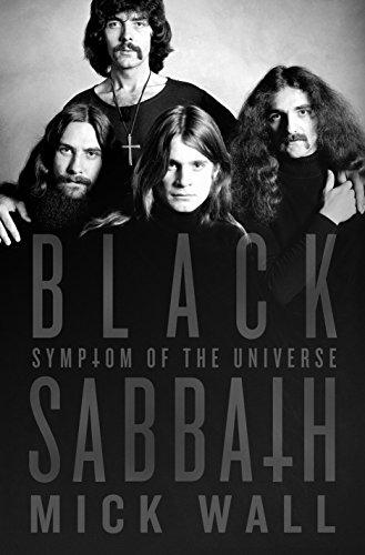 Black Sabbath: Symptom of the - Black Mick