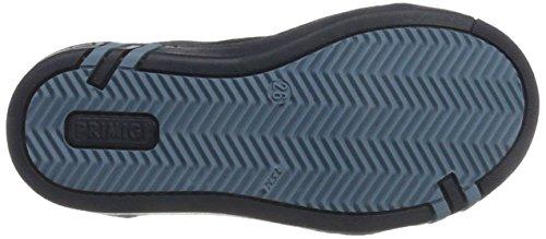 Primigi PHK 8111, Zapatillas Altas Para Niños Azul (Navy/blue)