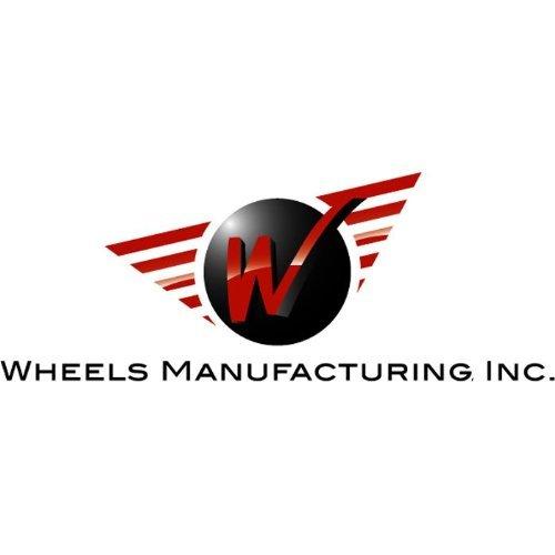 Wheels Manufacturing One速度変換スペーサーSet byホイール製造 B01LFL09TE