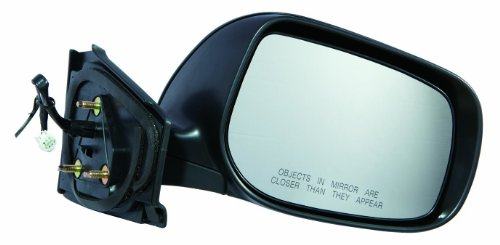 Depo 312-5422R3EB Toyota Yaris Hatchback Passenger Side Non-Heated Power Mirror (Toyota Yaris Side Mirror compare prices)