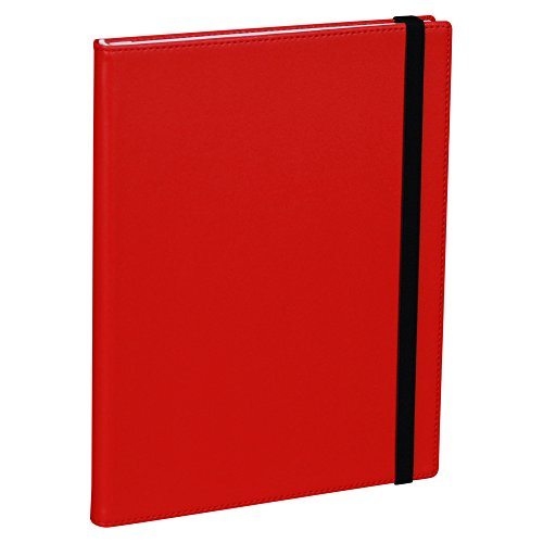 Samsill Writing Notebook Hardbound Journal