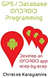 gps programming - GPS / Database ANDROID Programming