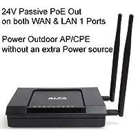Alfa WISP Indoor 802.11n Router