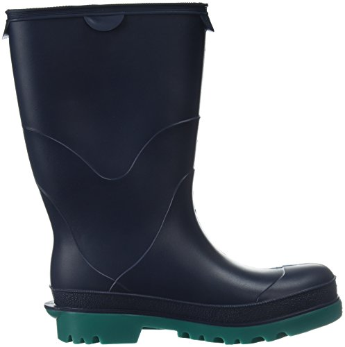 STORMTRACKS 11768.01 Youths' Boot, Size 01, Blue/Green by STORMTRACKS (Image #7)