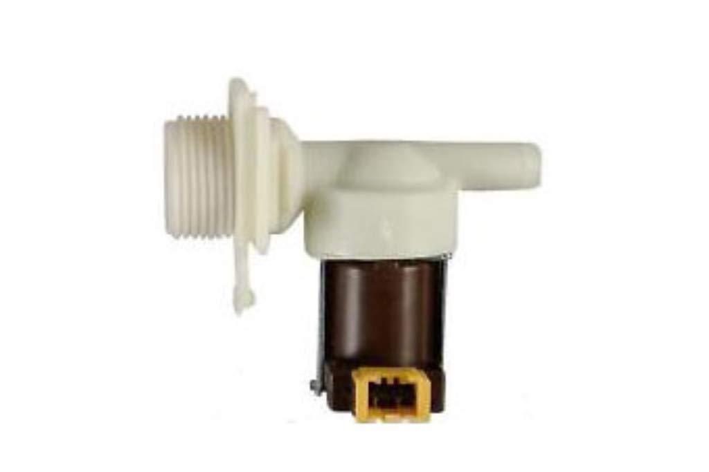BALAY - Electrovalvula simple lavadora Bosch (conector): Amazon.es ...
