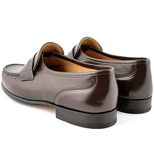 Exclusif Paris Alfio, Chaussures homme Mocassins