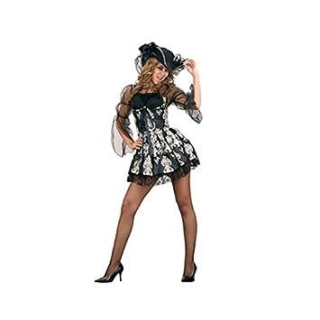 XlAmazon Juguetes Pirata Adulto Disfraz Fantasia Lady es zVMpqSUG