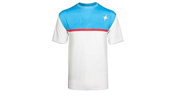 Star vie Camiseta Point (Ocre, S): Amazon.es: Deportes y aire libre