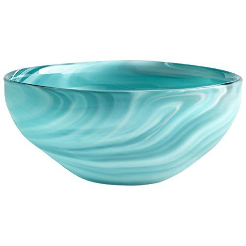 Cyan Design 08782 Sea Swirl Bowl in ()