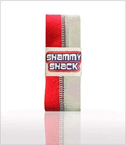 Cinta para empu/ñadura de palo de hockey Shammy Shack
