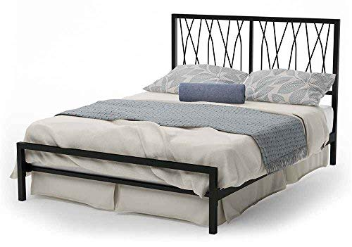 Amisco Ivy Metal Headboard Only, Full Size 54