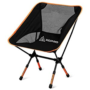 Amazon Com Xopro Ultra Light Foldable Camping Chair