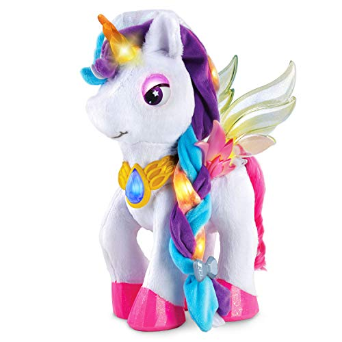 Myla The Magical Unicorn is one of the new electronic pets for 2019