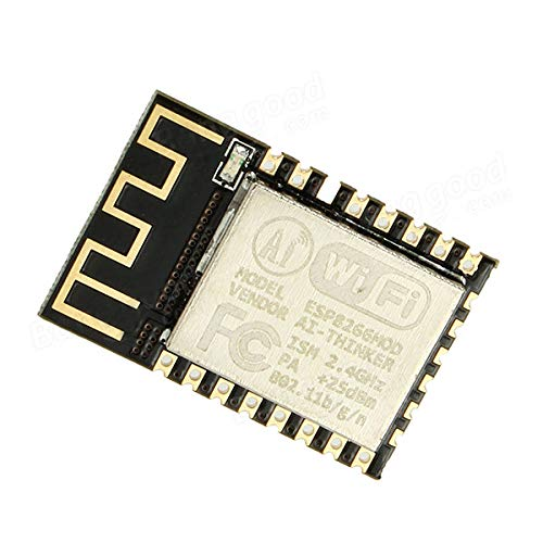 Modulo Wifi 802.11 B/g/n Esp8266 12f Esp12 Arduíno
