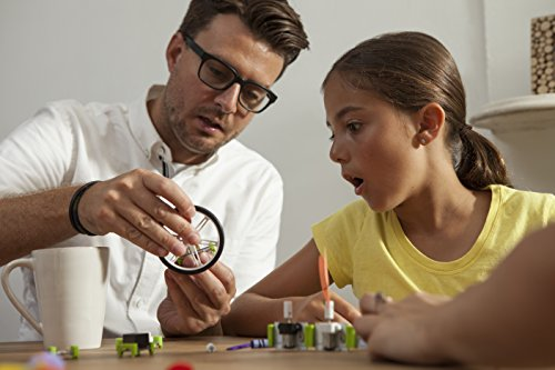 littleBits Gizmos & Gadgets Kit, 2nd Edition by littleBits (Image #3)