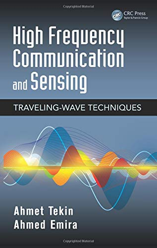 High Frequency Communication and Sensing: Traveling-Wave Techniques (Devices, Circuits, and Systems)