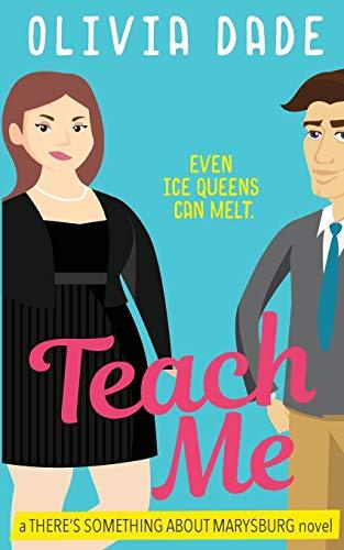 Book Cover: Teach Me