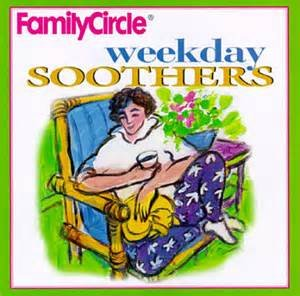 Weekday Soothers - Eugene Mall Stores