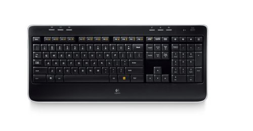 NEW Logitech Wireless Combo Mk520 With Keyboard and Mouse FREE SHIPPING