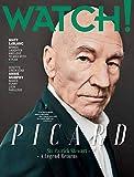 Magazines : WATCH!