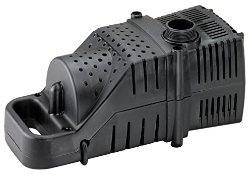 Pondmaster Hy Drive Pro - Pondmaster 02670 4800 GPH Pro Hy-Drive Pumps