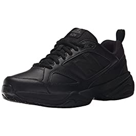 New Balance Women's Slip Resistant 626 V2 Industrial Shoe